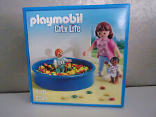Playmobil City Life 5572 Piscine de balles - neuf et emballage d'origine