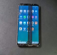 LG Stylo 4 32GB (Boost Mobile) - Cracked Bad LCD Clean ESN Missing Stylo Pen