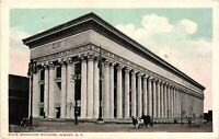 Vintage Postcard - Un-Posted State Education Building Albany New York NY #4297