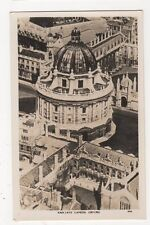 Oxford, Radcliffe Camera Aerial RP Postcard, B289