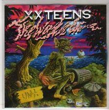 (M848) XX Teens, The Way We Were - DJ CD
