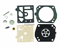 Carb Kit for Homelite Super 2 for Walbro HDA 60