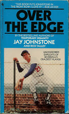 Over the Edge by Jay Johnstone and Rick Talley 1988 VGC