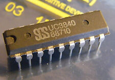 Uc3840 programmable off-line PWM-Controller, SGS