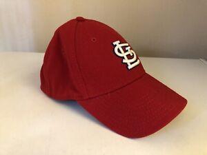 Men's St. Louis Cardinals Baseball Cap - New Era - Small-Medium