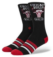 Stance Cotton Blend NBA Socks for Men
