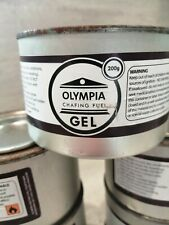 More details for olympia chafing gel camping