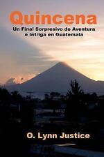 Quincena : Un Final Sorpresivo de Aventura e Intriga Intensa en Guatemala by...