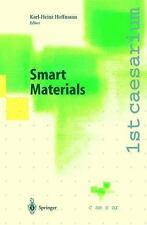 Smart Materials: Proceedings of the 1st caesarium, Bonn, November 17-1-ExLibrary