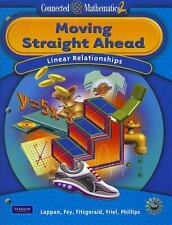 Connected Mathematics 2: Grade 7: Moving Straight Ahead - Student Edition (NATL)