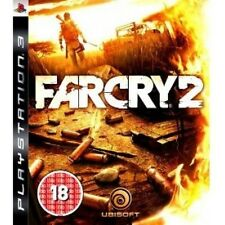 Far Cry 2 (PS3)  PRE-OWNED - IN STOCK - QUICK DISPATCH