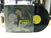 Xavier Cugat LP Spanisch Die Pumpe 1968