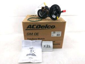 New GM OEM ACDelco Fuel Pump Gauge Unit Enclave Traverse Acadia 2009-2017 M10193