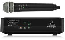 Like N E W Behringer ULM300MIC 2.4 GHz Digital Wireless!