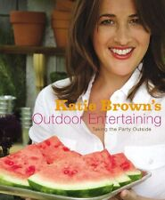 Katie Browns Outdoor Entertaining: Taking the Par