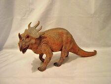 Figura De Plástico protoceratops Dinosaurio Grande/Juguete