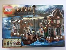 LEGO The Hobbit 79013 - Verfolgung auf dem Wasser - NEU OVP SELTEN