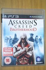 Ps 3 game Assassin's Creed Brotherhood