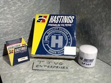 NEW GENUINE HASTINGS LF107  /  WIX  51085