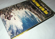 The FRINGE of the SEA - Isobel Bennett. Marine Zoology Great Barrier Reef 1974