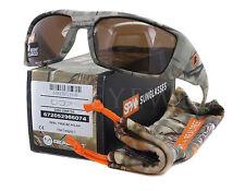 NEW SPY OPTICS Dirk Realtree Bronze Polarized 672052986074 Sunglasses