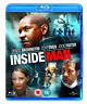Denzel Washington, Clive Owen-Inside Man (UK IMPORT) Blu-ray NEW