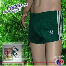 NEU Vintage D4 adidas Shorts Sporthose XS/S Beckenbauer Baumwolle Sprinter Hose