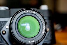 Alpa 11 Mercure with Mercure lens 24mm f/2.8 [Leica, Zeiss, Rectaflex]