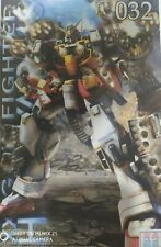 MG XXXG-01H Heavyarms Reshipment Fighter 1/100 scale model kit