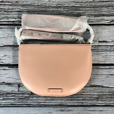Fossil Maisie Convertible Clutch Cherry Blossom New