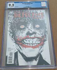 Detective Comics #880 (2011) DC - Classic Cover - CGC 9.2