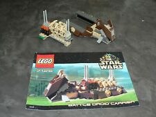 Lego Star Wars 7126 : Battle Droid Carrier
