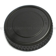 Lens Rear Cap for Pentax 645