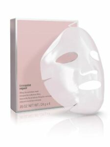 Mary Kay TimeWise Repair Lifting Bio-Cellulose Mask PACK OF 4 SEALED NEW!