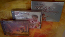 Herb Ohta Jr 3 CD Lot Ukulele Dream / Breeze / Journey - New Sealed hawaii