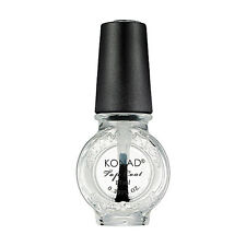 Konad Special Top Coat Clear  11ml for Stamping Nail Art