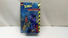 Marvel Comics X Men Robot Fighters Jubiliee & Grabbing Sentinel Hand Proj Finger