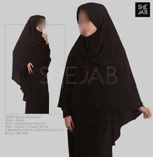 Instant Hijab Muslim Islamic Scarf Shawl Prayer Ramadhan Eid Khimar Al Amira
