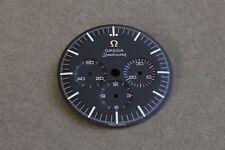 Omega Speedmaster Dial Applied Logo Pre Moon 861 1861 321 2998 105.002 105.003