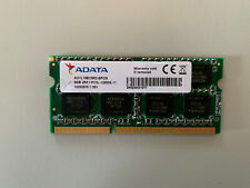 AM1L16BC8R2-B1XS ADATA LAPTOP MEMORY 8GB DDR3L 1600 CL11 PC3L-12800S-11 #15