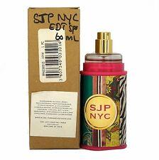 SJP NYC BY SARAH JESSICA PARKER EAU DE TOILETTE SPRAY 60 ML / 2.0 FL OZ. (T)