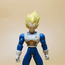 "2003 JAKKS Dragonball Z DBZ  Collection SS VEGETA action figure 5.5"" OLD"