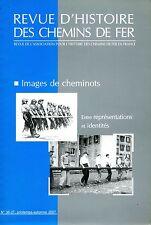 IMAGES DE CHEMINOTS (Revue d'histoire sur les Chemins de Fer - AHICF)