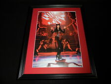 Katy Perry 2011 California Dreams Tour Framed 11x14 Photo Display B