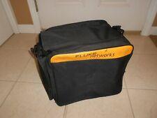 Fluke Networks Dsx 5000 Cable Certifier Storage Bag