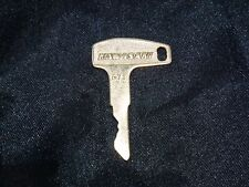 KAWASAKI H1 500 NOS KEY #671 EARLY 1969-71