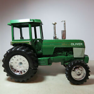 """Scale Models American 60 """"Spirit Of Oliver"""" Tractor 1/16 OL-115-G"""