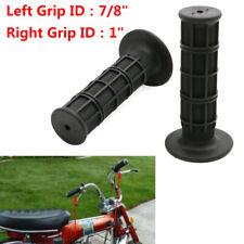 "For Honda Handle Grips Z50 QA50 CT70 Trail Fits 7/8"" Handlebar 70 80 100 125 175"