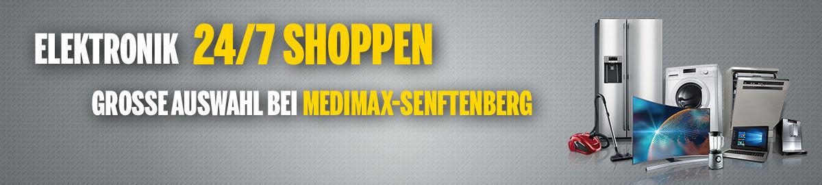 MEDIMAX Senftenberg