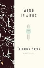 Penguin Poets: Wind in a Box by Terrance Hayes (2006, Paperback)